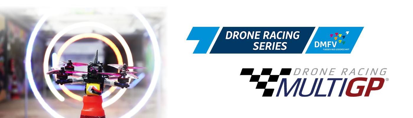 Drone Racing Series